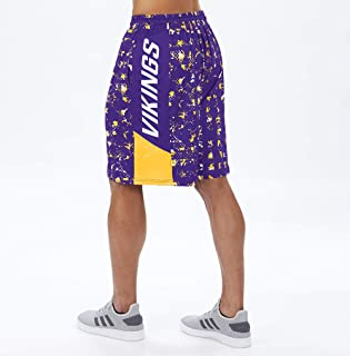 NFL Mens's Team Color Shorts