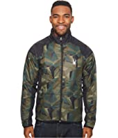 Glissade Full Zip Insulator Jacket