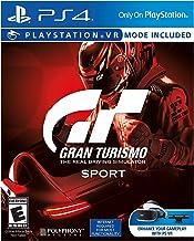 Gran Turismo Sport By Polyphony Digital Region 2 - PlayStation 4