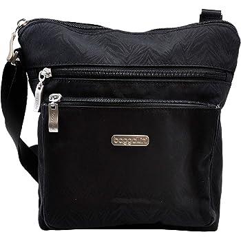 Men Crossbody Messenger Bag Large Group Of African Animals Together Multi-functional Wristlet Zipper Pocket Small Wristlet Mens Bag Shoulder Cross Body Messenger Bag Shoulder Bag Fashion