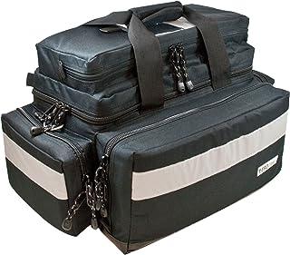 MeierMed AEROcase Notfalltasche Large - Material: AERO-Dura - Farbe: Schwarz