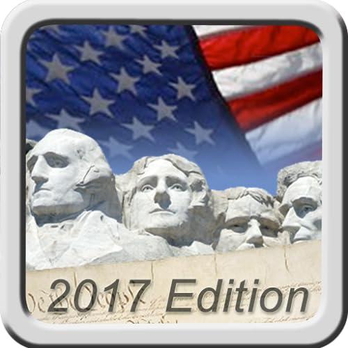 US Citizenship Test 2017 Free