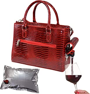 Best drinking bag purse Reviews