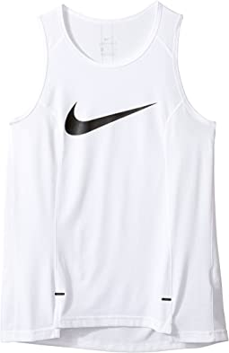 Nike Kids - Dry Basketball Tank (Little Kids/Big Kids)