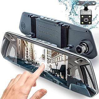 hd mirror cam customer service