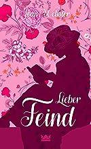 Lieber Feind (German Edition)