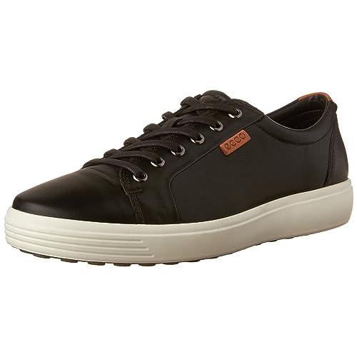 e7cf4b6929 ECCO Men's Shoes Sneakers: Amazon.com