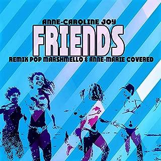 Best marshmello friends remix Reviews