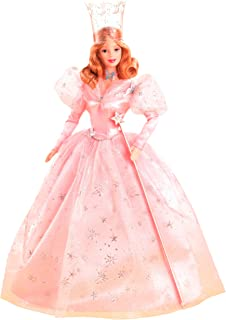 The Wizard Of Oz Glinda The Good Witch Barbie Doll 50th anniversary Special Edition, Original Soundtrack Music