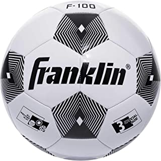 Franklin Sports Soccer Balls - Size 3, Size 4, Size 5...