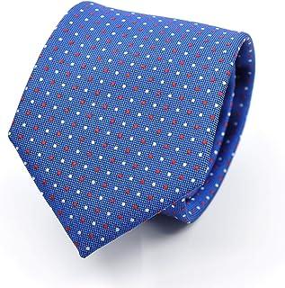 The Chelsea - Royal Blue Men's Ties - TOUT أربطة عنق قابلة للغسل للرجال