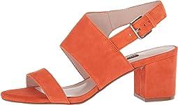 Forli Block Heel Sandal
