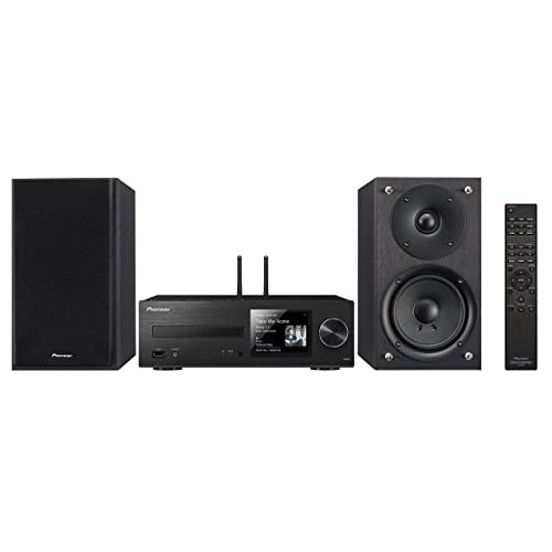 Pioneer Home Stereo System: Amazon com