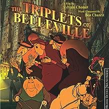 Best belleville rendezvous soundtrack Reviews
