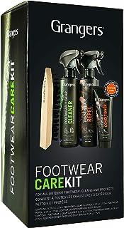 Grangers All-in-One Footwear Care Kit - Black