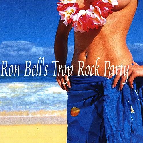 Ron Bells Trop Rock Party de Ron Bell en Amazon Music ...