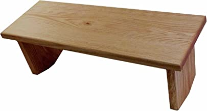Best meditation bench angle Reviews
