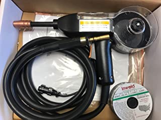 SH-100 Hobart style mig welding spool gun for Hobart welders
