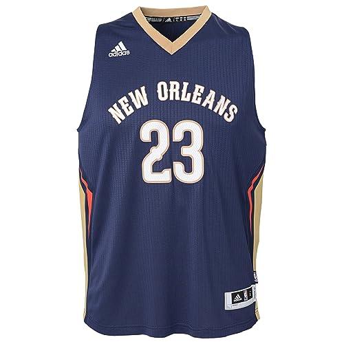 4d5dc79e8 Outerstuff NBA Teen-Boys Player Swingman Jersey-Road