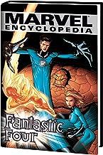 Mejor Marvel Encyclopedia Fantastic Four de 2021 - Mejor valorados y revisados