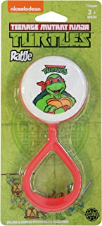 Nickelodeon Ninja Turtles Rattle,  Lollipop