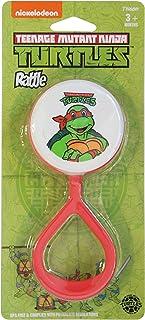 Nickelodeon Ninja Turtles Rattle,  Lollipop