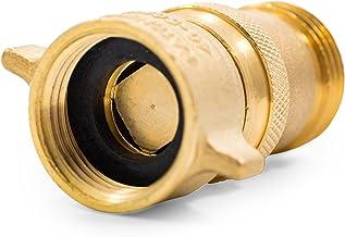 Camco 40055-X Brass Water Pressure Regulator