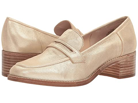 eebe7cfffa9 Nine West Kimmy 40th Anniversary Heeled Loafer at 6pm
