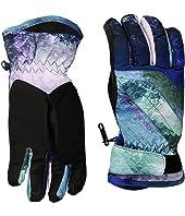 Obermeyer Kids - Cornice Gloves (Big Kids)