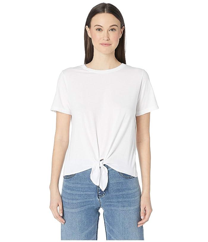 BLDWN Jolie (Optic White) Women's T Shirt