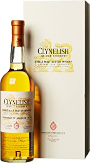 Clynelish Select Reserve Natural Cask Strength mit Geschenkverpackung Whisky 1 x 0.7 l