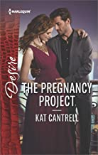 The Pregnancy Project (Love and Lipstick Book 3)