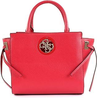 b692cb25a4 Amazon.fr : Rouge - Cabas / Femme : Chaussures et Sacs