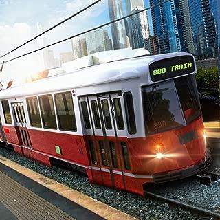 Best metro train driving simulator Reviews
