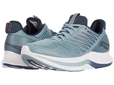 Saucony Endorphin Shift (Indigo) Men