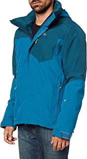 Jaqueta Salomon Masculina - Strike Jacket - Winter Salomon Strike Jacket M Homens Azul