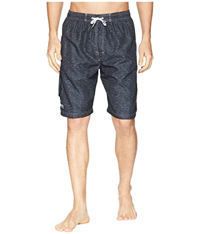 TYR Tahoe Challenger Swim Shorts (Black) Men