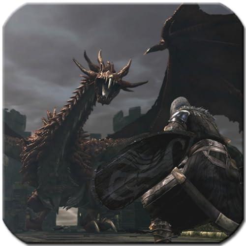 Backgrounds for Dark Souls