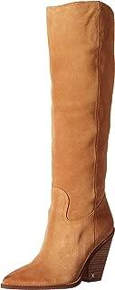 Women's Indigo Knee High Boot