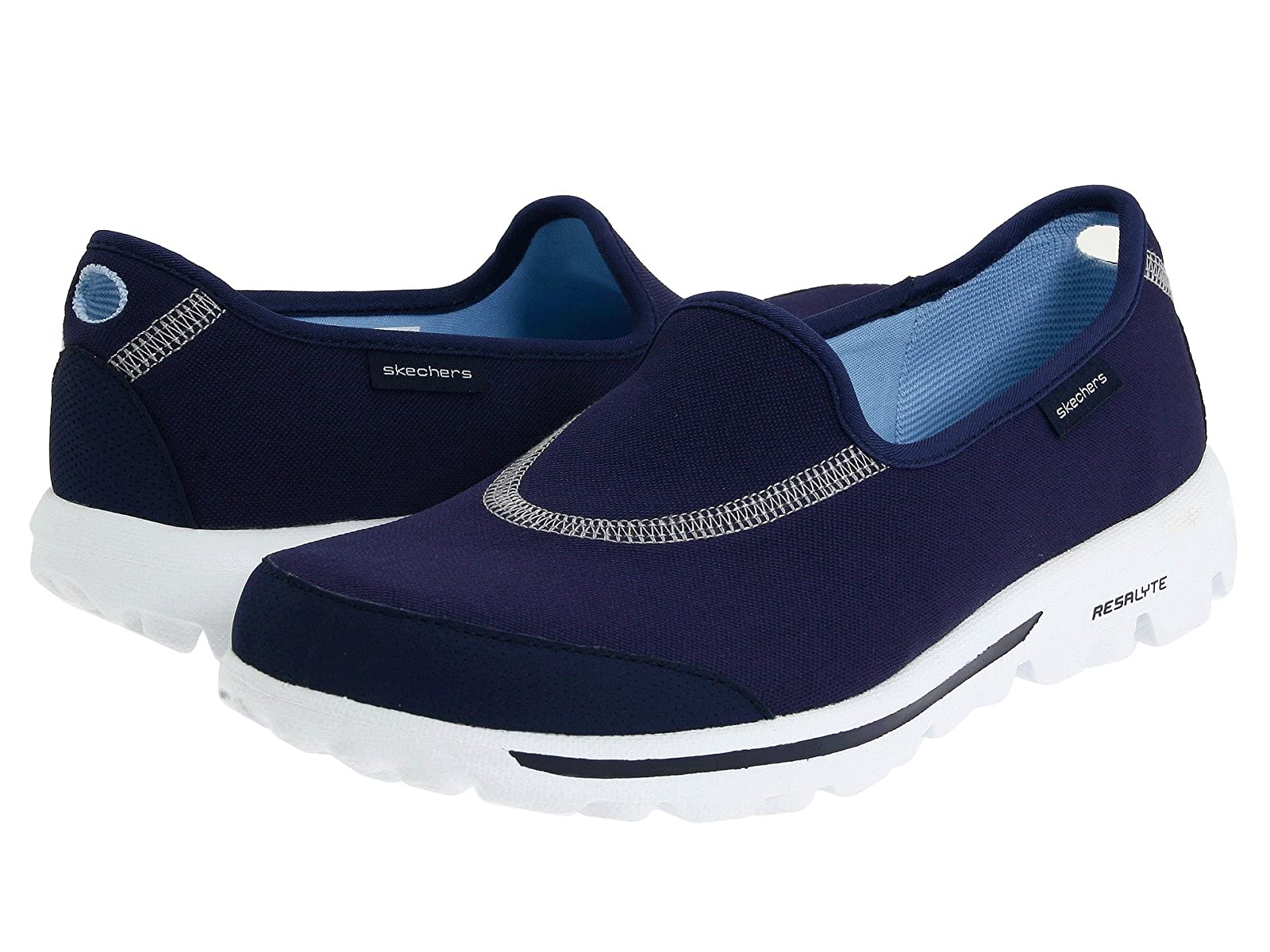 SKECHERS Performance GOwalkCheap and distinctive eye-catching shoes