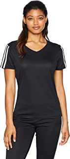 Women's 3-Stripes Run Tee