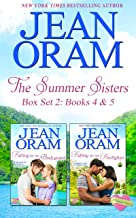 The Summer Sisters Series Box Set #2: Books 4 & 5 (The Summer Sisters Box Sets)