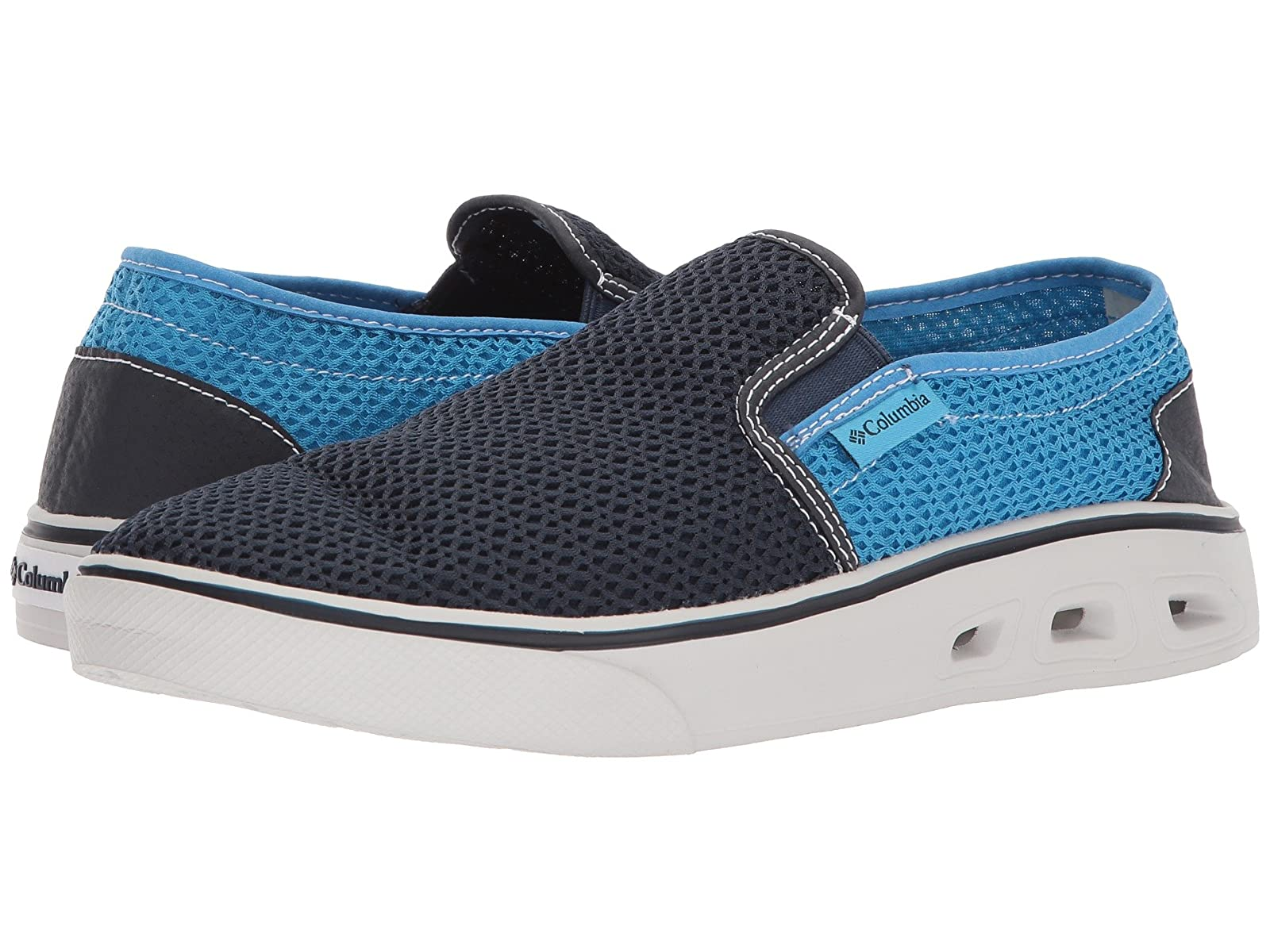 Columbia Spinner Vent MocAtmospheric grades have affordable shoes