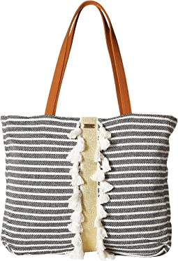 Catch on Fire Medium Tote Bag