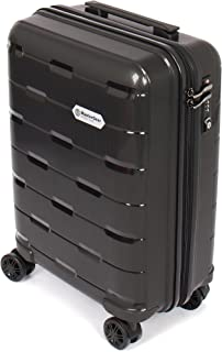 Suitcase, Black