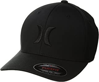 Men's One & Only Corp Flexfit Perma Curve Bill Baseball Hat