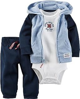 Baby Boys' 3 Pc Sets 126g289