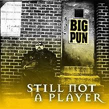 Still Not a Player EP [Explicit]