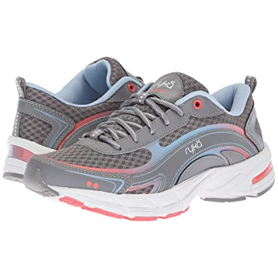 Ryka Inspire (Grey) Women