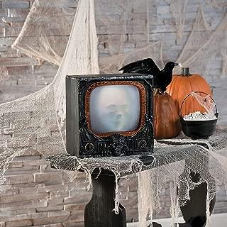 Haunted TV - Animated Halloween Decoration